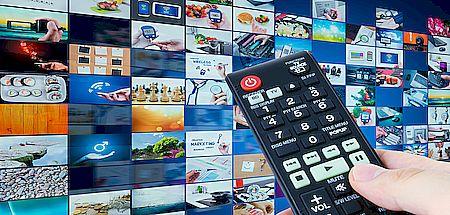 Настройка каналов цифрового телевидения в Донском