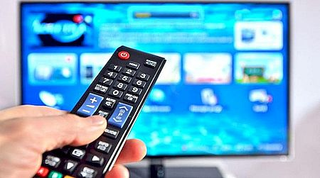 Настройка каналов цифрового телевидения в Светлограде
