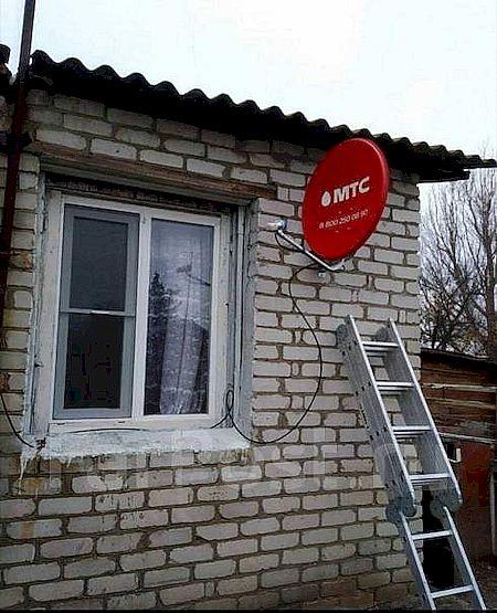 Мастер по установке Спутникового ТВ МТС в Ессентуках