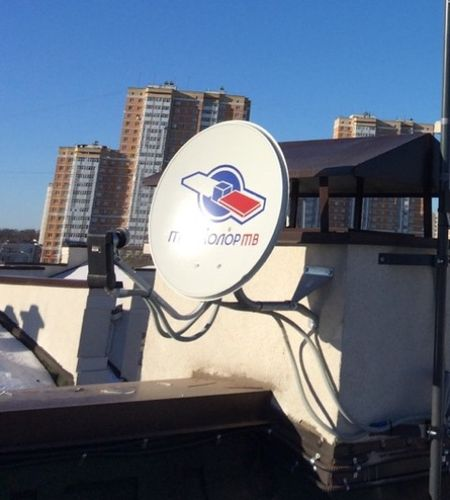 Ремонт Триколор ТВ в Кочубеевском