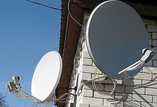 Спутниковое ТВ в Новоселицком